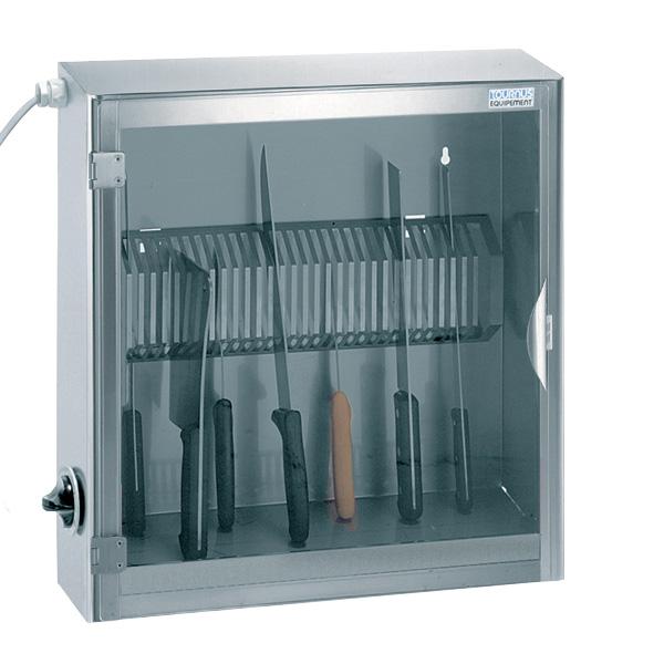 Tournus équipement anglais | Sterilising cabinets