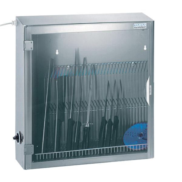Tournus 233 Quipement Anglais Sterilising Cabinets