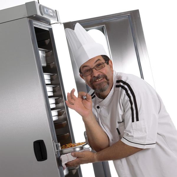 Tournus quipement anglais roll service for Cuisinier extra