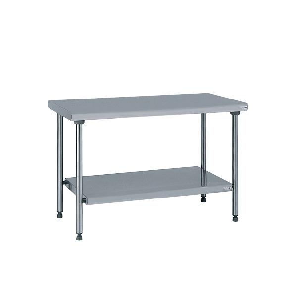 1 - Tables inox - Tournus équipement